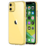 Flexi Slim Gel Case for Apple iPhone 11 - Clear (Gloss Grip)